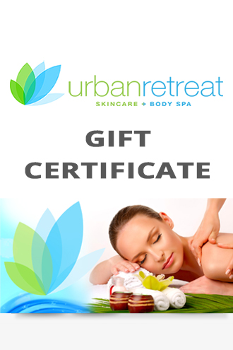 urabna retreat giftcard