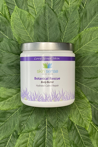 Botanical Rescue Body Butter